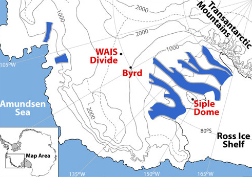 wais divide map