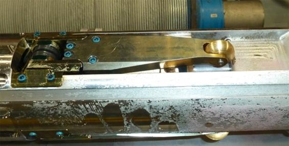 drill actuator