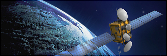 GMW in orbit