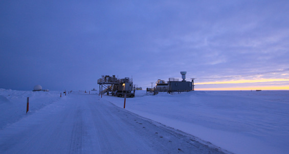 UW instrument provides first confirmation of increased greenhouse effect at Earth's surface ...