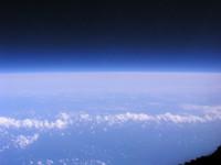 Highlight for Album: Brian Barnett In-Flight Photos