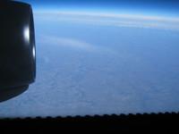 Highlight for Album: Dom DelRosso In-Flight Photos