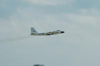 0007 WB57 926 Takeoff