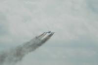 0009 C135 VC Takeoff