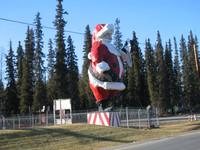 Highlight for Album: North Pole